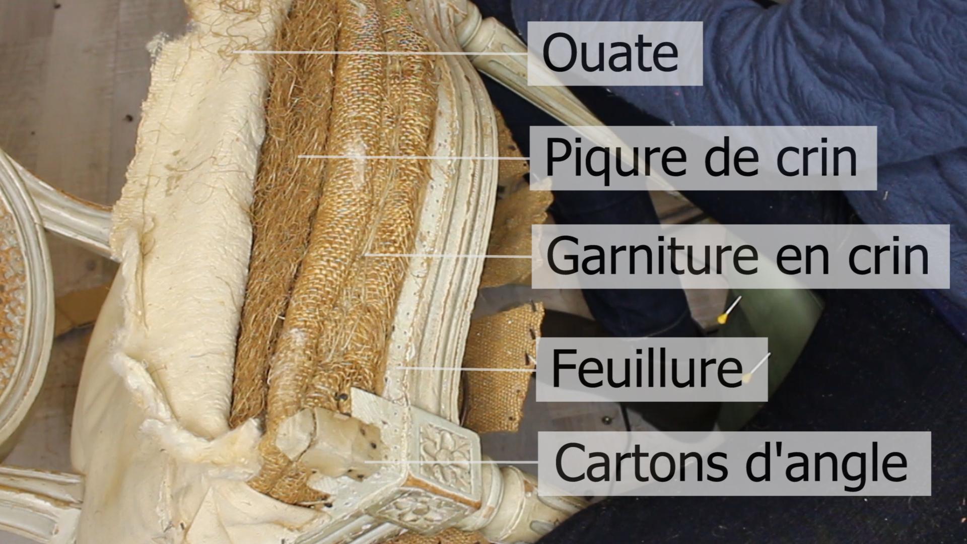 Dégarnir_garniture_traditionnelle